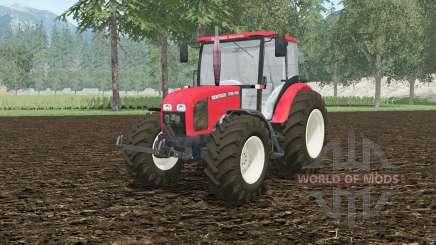 Zetor 7341 for Farming Simulator 2015