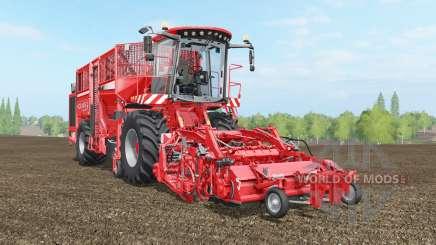 Holmer Terra Dos T4-30 high capacitỿ for Farming Simulator 2017