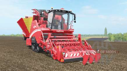 Grimme Maxtron 620 high capacitỿ for Farming Simulator 2017