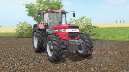 Case IH 1455 XŁ for Farming Simulator 2017