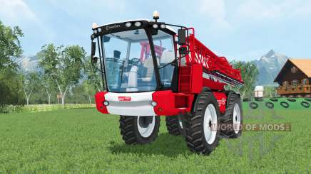 Agrifac Condor for Farming Simulator 2015