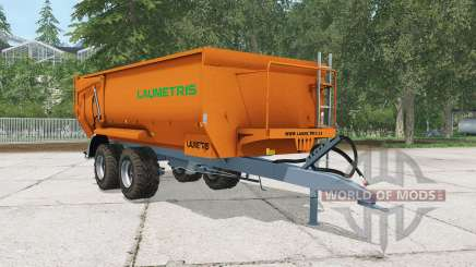 Laumetris PTL-10F for Farming Simulator 2015