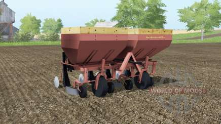SN-4B v1.1 for Farming Simulator 2017