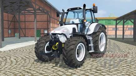 Hurlimann XL 160 FL console for Farming Simulator 2013