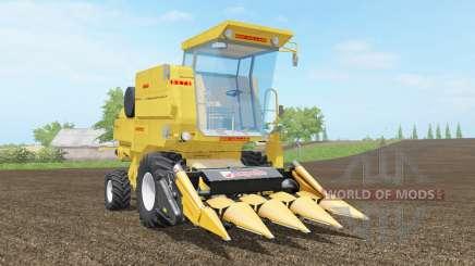 New Holland Claysoɲ 8070 for Farming Simulator 2017