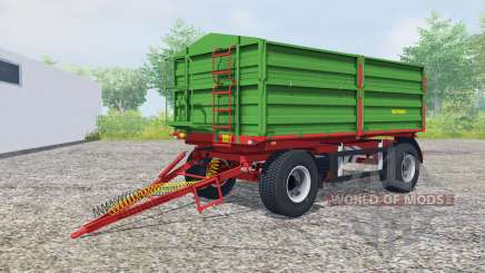 Pronar T680 pantone green for Farming Simulator 2013