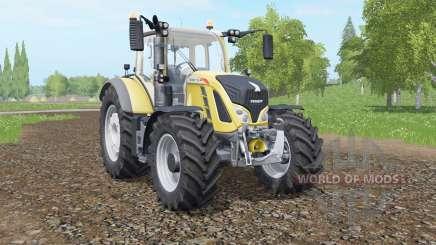 Fendt 716-724 Variꝍ for Farming Simulator 2017