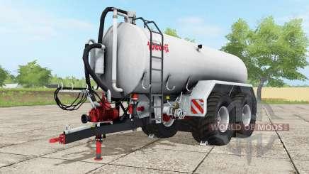 Wienhoff 20200 VTW mercury for Farming Simulator 2017
