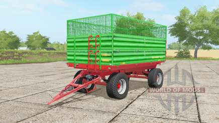 Pronar T653-2 silage for Farming Simulator 2017