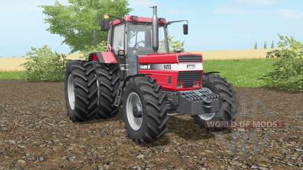 Case IH 1455 XL red salsa for Farming Simulator 2017