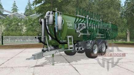 Kotte Garant VƬL 19.500 for Farming Simulator 2015