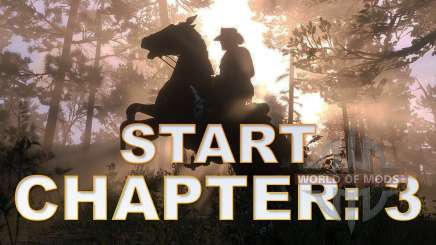 Chapter 3 - Maintaining – RDR 2