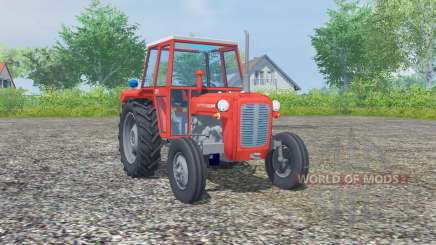 IMT 539 DeLuxᶒ for Farming Simulator 2013