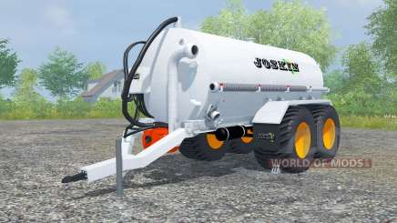 Joskin Komfort for Farming Simulator 2013