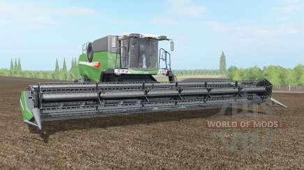 Fendt 6275X & 9490X for Farming Simulator 2017