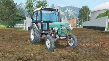 Ursus C-4011 with cab for Farming Simulator 2015