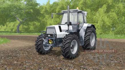Deutz-Fahr agro star 6.61 titian speciᶏl for Farming Simulator 2017