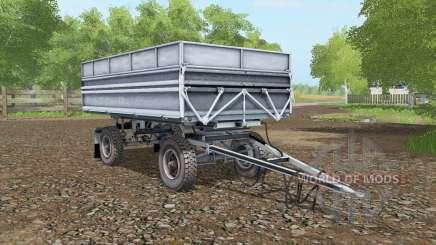 Progress ⱧⱲ 60.11 for Farming Simulator 2017