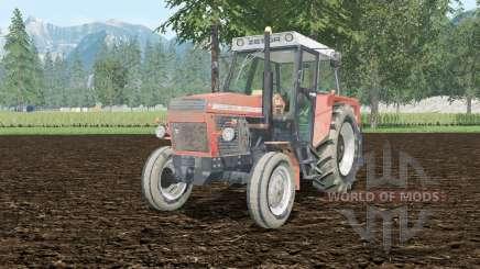 Zetoᶉ 8011 for Farming Simulator 2015