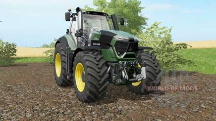 Deutz-Fahr 9290-9340 TTV for Farming Simulator 2017