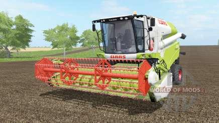 Claas Tucanꝍ 320 for Farming Simulator 2017