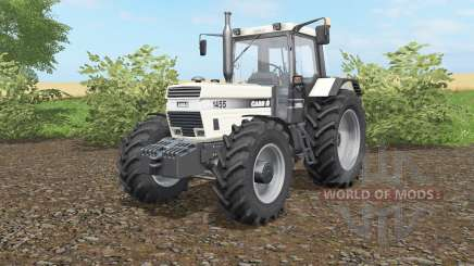 Case IH 1455 XL baby powder for Farming Simulator 2017