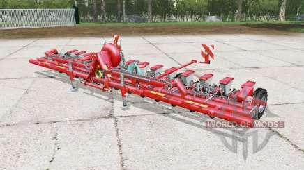 Kverneland Miniair Novᶏ for Farming Simulator 2015