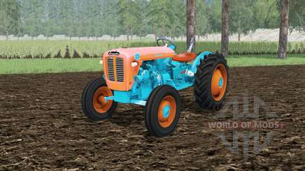 Lamborghini 1R 1958 for Farming Simulator 2015