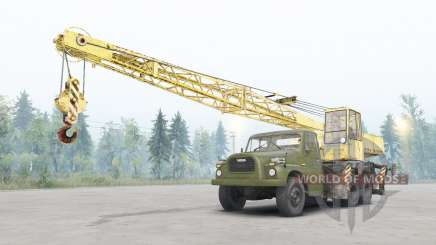 Tatra T148 6x6 v1.2 for Spin Tires