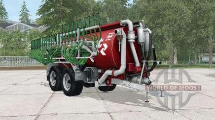 Kotte Garant VTL 19.500 for Farming Simulator 2015