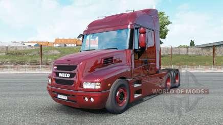 Iveco Strator golden gate bridge for Euro Truck Simulator 2
