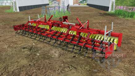 Guttler Avant 610-56 for Farming Simulator 2015