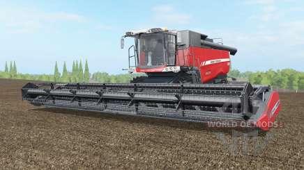 Massey Ferguson 9380 Dᶒlta for Farming Simulator 2017