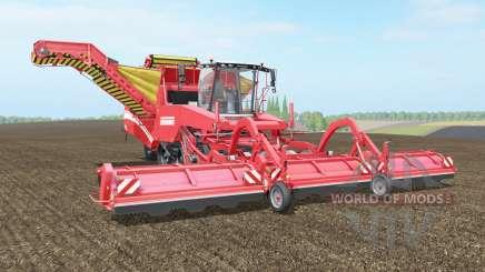 Grimme Tectroɲ 415 for Farming Simulator 2017