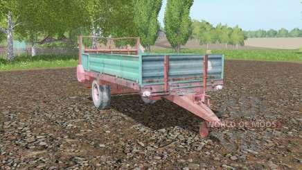 Warfaᶆa N227 for Farming Simulator 2017