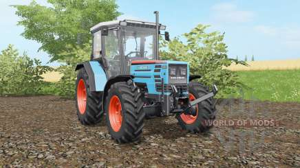Eicher 2090 & 2100 A Turbo for Farming Simulator 2017