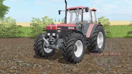 New Holland 8340 Powerstar SŁE for Farming Simulator 2017