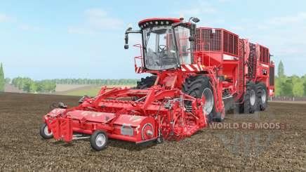 Holmer Terra Dos T4-40 sugarbeet for Farming Simulator 2017