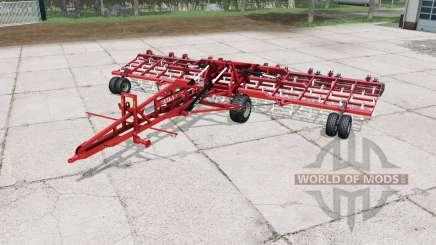 Vila VBCR-A-10 washable for Farming Simulator 2015