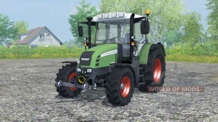 Fendt Farmer 309 C fruit salad for Farming Simulator 2013