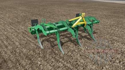 Agromerkur PD-7 for Farming Simulator 2017