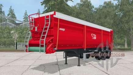 Krampe Sattel-Bandiƭ 30-60 for Farming Simulator 2015
