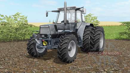 Deutz-Fahr AgroStar 6.61 gravel for Farming Simulator 2017