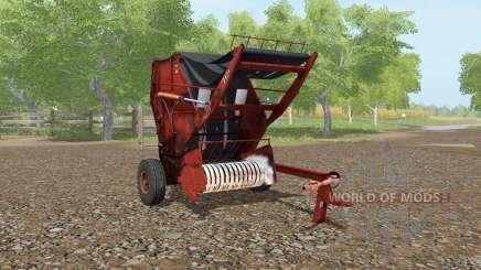 PRP-1.6 for Farming Simulator 2017