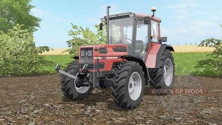 Same Explorer 90 Turbo for Farming Simulator 2017