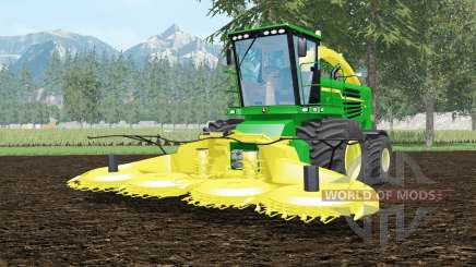 John Deeᶉe 7180 for Farming Simulator 2015