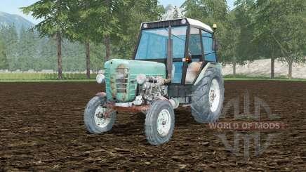 Ursus C-4011 downy for Farming Simulator 2015