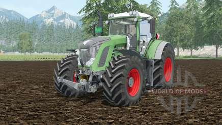 Fendt 939 Vario fern for Farming Simulator 2015