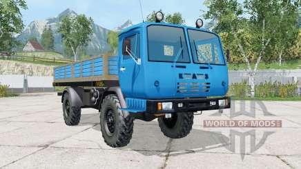 CA-4540 for Farming Simulator 2015
