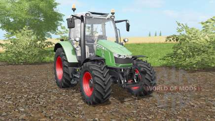 Massey Ferguson 5610 & 5613 for Farming Simulator 2017